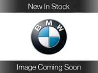 INCLUDES WARRANTY, REMAINDER OF FACTORY WARRANTY, *BMW