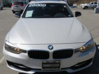 2015 BMW 328i Automatic 8-Speed   Drive this
