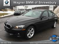 This 2015 BMW 3 Series 328i xDrive is offered to you