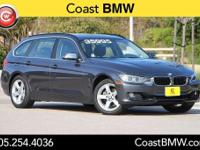Options:  2015 Bmw 3 Series 328I Xdrive|Gray|Awd. Oh