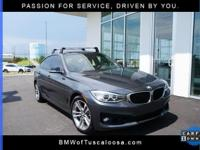 BMW of Tuscaloosa presents this BMW Certified Pre-Owned