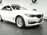 BMW Certified, 2.0L 4-Cylinder DOHC 16V Turbocharged,
