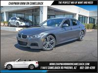 Options:  M Sport Package| Premium Package| Technology