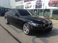 Turbocharged! Hurry and take advantage now! 2015 BMW