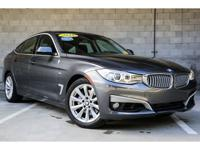 Here is a One-owner and in Excellent Condition 2015 BMW