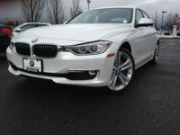 ONLY 166 Miles! EPA 30 MPG Hwy/20 MPG City! Nav System,
