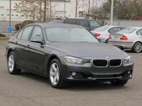 2015 BMW 3 SERIES 4dr Car 328i xDrive. Our Location is: