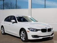 BMW CERTIFIED, ONE OWNER CLEAN CARFAX, HEATED SEATS,