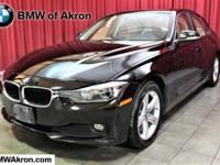 2015 BMW 320i Xdrive with 26K miles! Call, click or