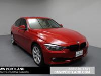 320i xDrive trim. BMW Certified, Excellent Condition,