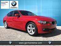BMW Certified, CARFAX 1-Owner, LOW MILES - 29,630! FUEL