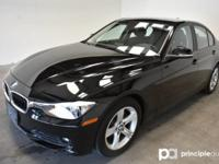 This BMW3 Series has passed our 140 Point inspection