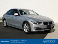Clean, BMW Certified, CARFAX 1-Owner, LOW MILES -