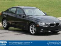 CARFAX 1-Owner, BMW Certified, Superb Condition, LOW