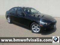 CARFAX 1-Owner, BMW Certified, ONLY 31,353 Miles!