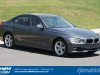 FUEL EFFICIENT 36 MPG Hwy/24 MPG City! CARFAX 1-Owner,
