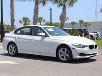 BMW Certified, CARFAX 1-Owner, LOW MILES - 28,496! FUEL