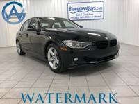 New Price! CARFAX One-Owner. BMW Certified Pre-Owned