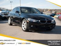 LOCAL TRADE, Beautiful Black 328i... Gorgeous!, If you