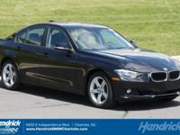 BMW Certified, CARFAX 1-Owner, Superb Condition, GREAT
