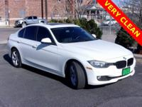 New Price! 2015 BMW 3 Series 328i xDrive 2.0L