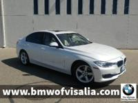 BMW Certified, ONLY 28,259 Miles! FUEL EFFICIENT 33 MPG