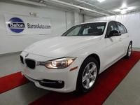 Looking for a 2015 BMW 3 Series? This is it. Your