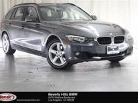 This Certified Pre-Owned 2015 BMW 328i xDrive has a