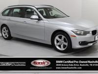 This 2015 BMW 328i xDrive (***CLEAN CARFAX***) comes