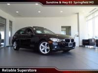 BMW CERTIFIED Pre-owned- 2015 BMW 328i xDrive Wagon