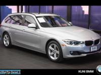 CARFAX 1-Owner, BMW Certified, ONLY 31,031 Miles! FUEL