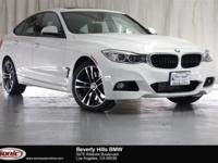 This 2015 BMW 335i Gran Turismo xDrive is a One Owner