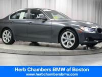 CARFAX 1-Owner, BMW Certified, GREAT MILES 16,295!