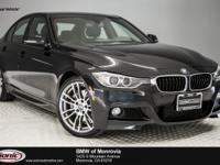 *Certified Pre-Owned BMW, *Carfax 2 Owner, 40k miles! M