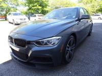 ......... M SPORT PACKAGE ......... REAR VIEW CAMERA