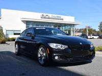 CARFAX 1-Owner, BMW Certified, Superb Condition, ONLY