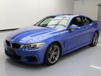 This awesome 2015 BMW 4-Series comes loaded with the