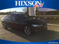 Looking for a clean, well-cared for 2015 BMW 4 Series?