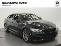 BMW Certified, LOW MILES - 29,801! Nav System, Heated