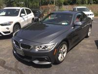 BMW Certified. Nav! AWD! Your quest for a gently used
