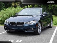 2015 BMW 4 Series 428i xDrive 33/22 Highway/City MPG