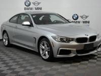 CARFAX 1-Owner, BMW Certified, ONLY 26,113 Miles! EPA