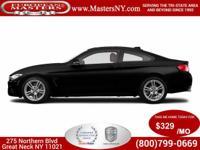 This Amazing Black (Black Sapphire Metallic) 2015 BMW