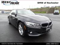 NEW BMW Certified Program w/ a 5 year/Unlimited mile