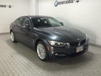 $400 below Kelley Blue Book! BMW Certified, CARFAX