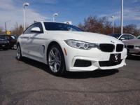 Your satisfaction is our business! The Gebhardt BMW