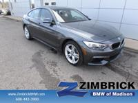 Options:  2015 Bmw 4 Series 4Dr Sdn 428I Xdrive Awd