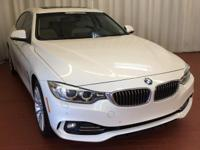 BMW's newest 4 Series is anything but a coupe! The 2015