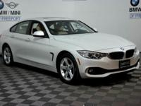 CARFAX 1-Owner, BMW Certified, ONLY 27,344 Miles! EPA