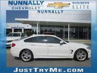CARFAX One-Owner. Clean CARFAX. 2015 BMW 4 Series 428i